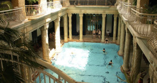 Banos Gellert.Budapest Baths Archives Budapest Tickets